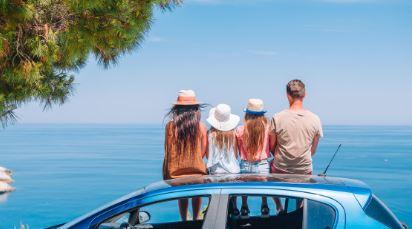 Is uw auto klaar voor de zomer ?